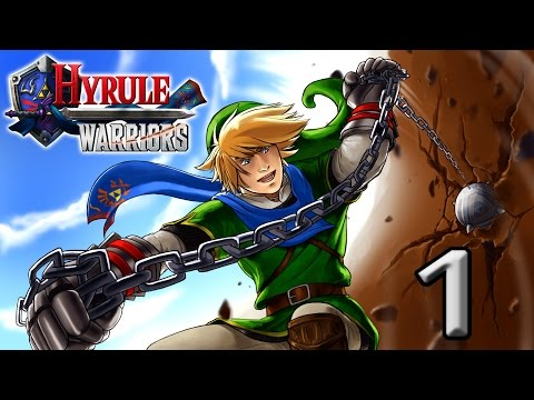 Download Youtube: Hyrule Warriors