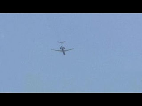 Unarmed Russian spy plane flies near Trump golf club in NJ