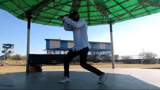 Mile Ho Tum Humko || Lyrical Dance Choreography || Vijay pal✌ || Dazzle Dance Studio