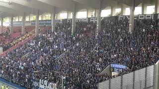 Waldhof Mannheim Fans in Offenbach