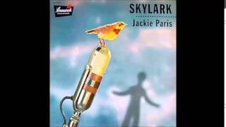 """Jackie Paris """" I Know Why """"     (1954)"""