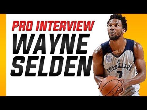 NBA Pro Interview: Wayne Selden