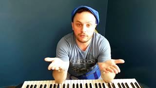 Уроки вокала с Сергеем Егоровым. Обучение вокалу. Школа для взрослых.