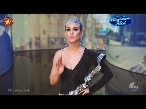 American Idol - Trailer