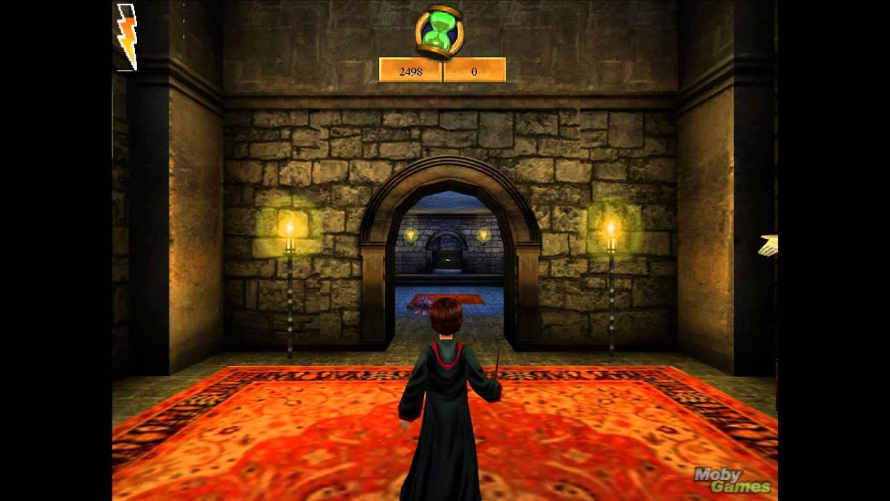 harry potter and the chamber of secrets pc game windows 8 download
