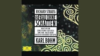 R. Strauss: Die Frau ohne Schatten, Op.65 / Act 2 - Orchesterzwischenspiel (Orchestral Interlude)