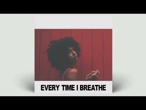 Arlissa - Every Time I Breathe (Instrumental)
