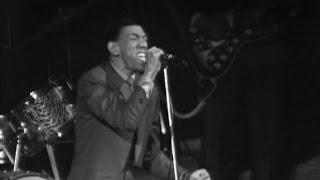 "Bobby Byrd Performs ""Soul Man"" - James Brown Live at the Boston Garden Extended Edition"