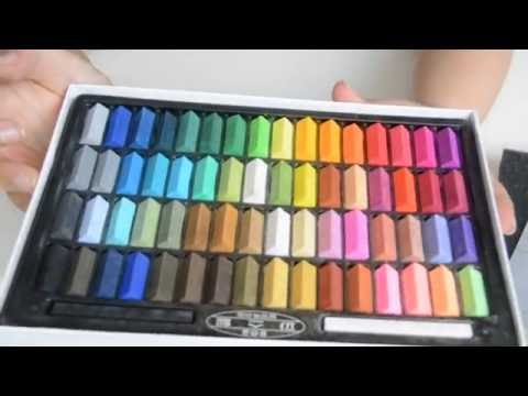 Coloring Book Art Supplies