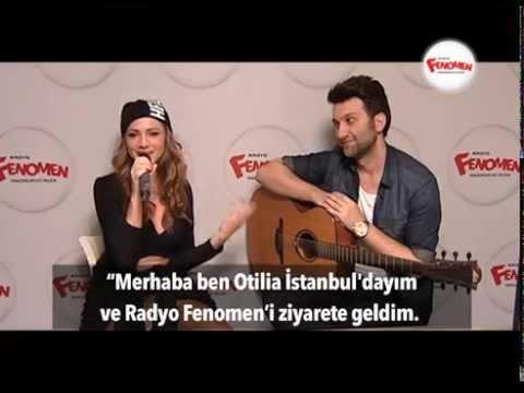 Otilia - Bilionera ft. Samet Yavuz (Acoustic)