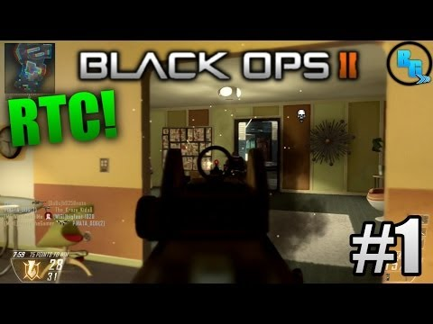"Call of Duty: Black Ops 2 - RTC #1 | ""Fresh Start!"""