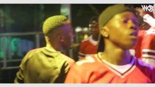 Rich Mavoko - live performance at Nyama Choma Festival l Leaders club part1