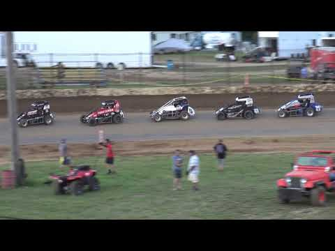 Sweet Springs Motorsports Complex Feature Part Two  7-14-19