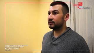 """Отзыв о тренинге Сергея Азимова """"Продажи и переговоры"""""""
