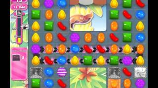 Candy Crush Saga Level 628 ★