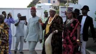 Eze Ndi Igbo in Ghana