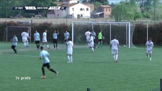 C.F.2001-Amici Miei 3-0 Prima Categoria Girone B