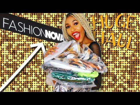 how-i-like-to-wear-fashion-nova-dresses-huge-haul