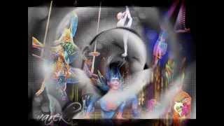 ALEGRIA  (Cirque du Soleil ) - COVER (violin and sax)