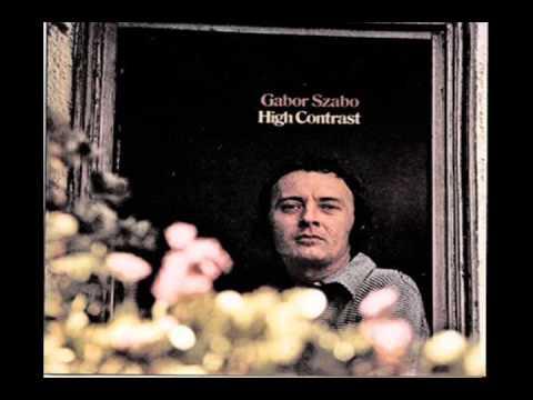 Gabor Szabo - Breezin' 1971