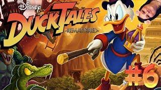 Kosmos - DuckTales Remastered #6