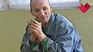Без срока давности: Последний преступник СССР Сергей Мадуев