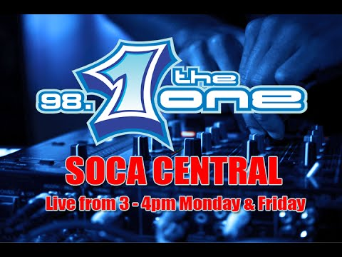 Soca Central Live Cam June 29th