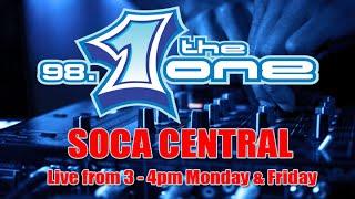 Soca Central Live Cam June 29th