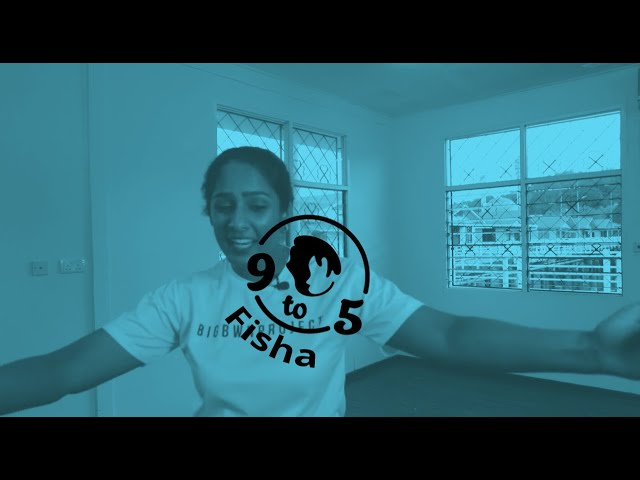 9 To 5: What's Neue With Fisha Of Big BWN Project