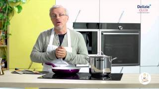 Le Delizie di Leonardo #13 - Tortelloni Yogurt e Speck