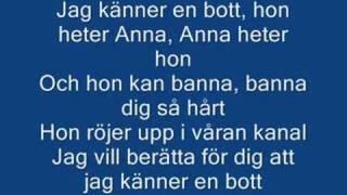 Boten anna lyrics+Pics