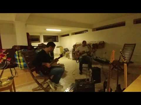 khaled instrumental cover Detni Sekra par hamou et nabil