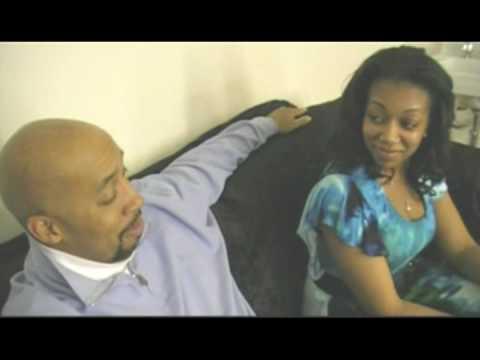 CJack Run Presents... Nephew Tommy (Steve Harvey Morning Show) - Part 1 (exclusive interview)