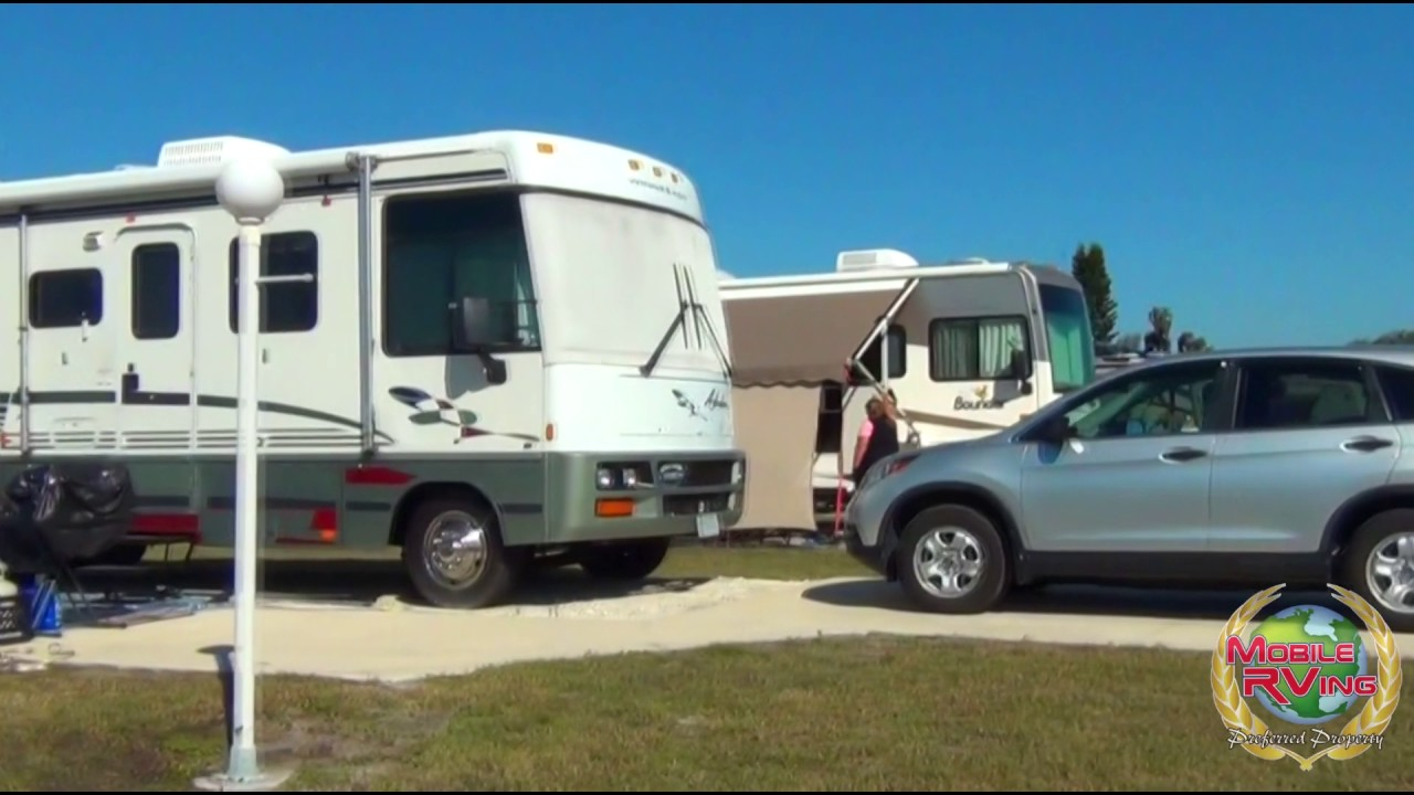 Lakemont Ridge Home RV Frostproof Florida