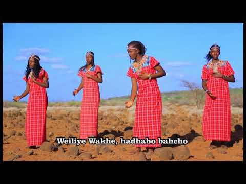 WEILI WAKH(LAMB OF GOD)-KARARE CATHOLIC CHOIR