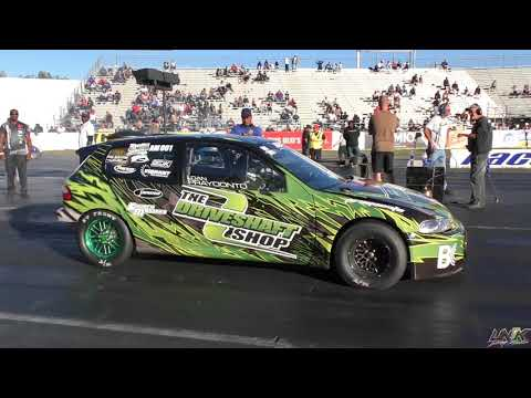 FFLive Fall All Motor Eliminations