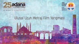 Ulusal Uzun Metraj Film Yarışması