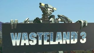 Wasteland 3 - Live-Action Announcement Trailer