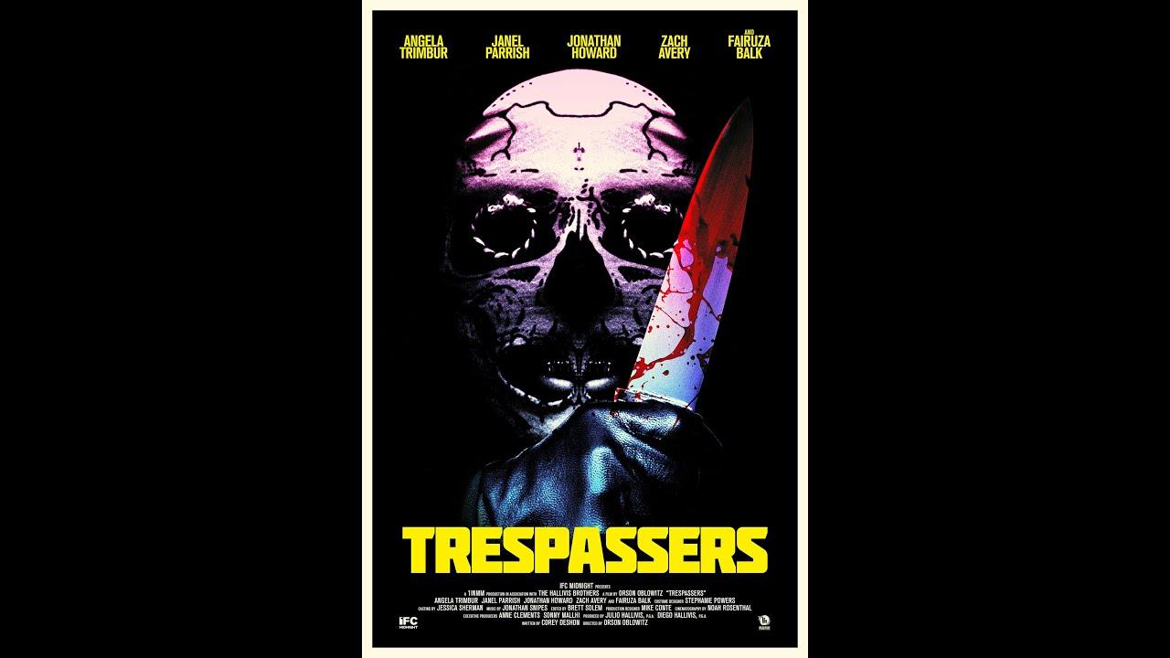 Download Trespassers 2018