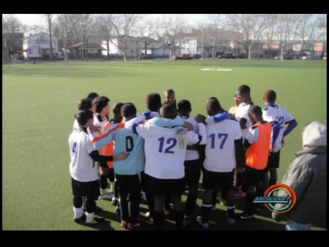 George Nantwi, South Bronx United Soccer Club