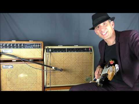 1980´s Jim Kelley Line Amp - only 15 built! (vintage - no Reissue)