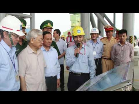 BÌNH LUẬN SBTN: Kẽ hở 500 triệu trong vụ Formosa