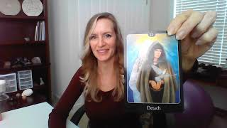Oracle card reading Dec 10 2018