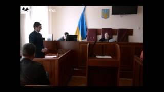 Прокурор ображає адвоката