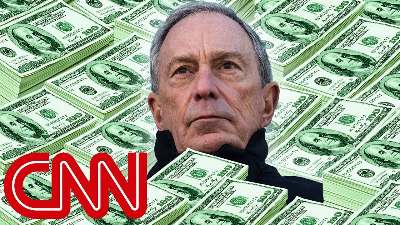Mike Bloomberg's Net Worth 2020: How Much Is He Worth?
