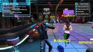 Four Kings Casino Bartender Simulator COZY COUPLE Pt 1