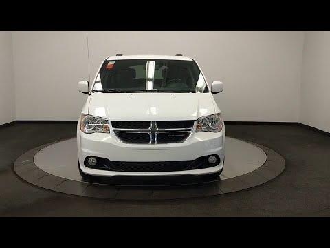 2018 Dodge Grand Caravan Norco, Corona, Riverside, San Bernardino, Ontario, CA PRB2410