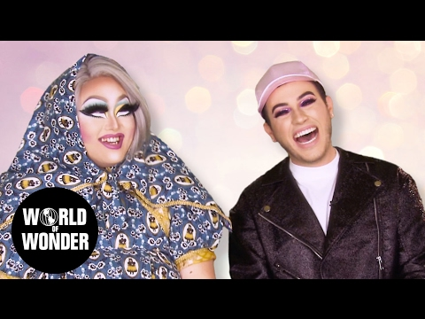 Thumbnail: M.U.G. with Kim Chi & Manny MUA - Worst Make-Up Trends