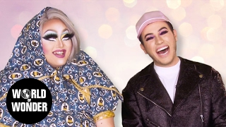 M.U.G. with Kim Chi & Manny MUA - Worst Make-...
