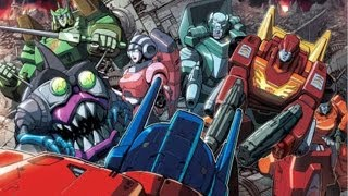 Transformers minibots Review Part two